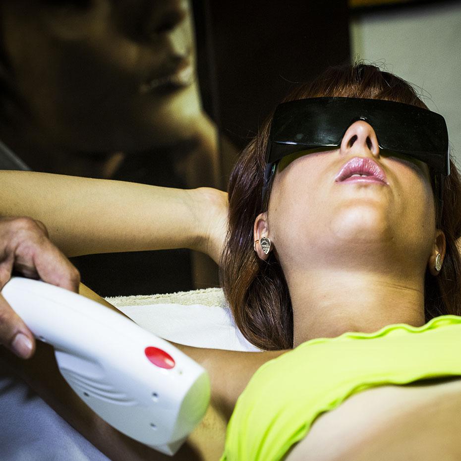 AqualungCentroBenessere_epilazione permanente con laser diodo aqualung cesena